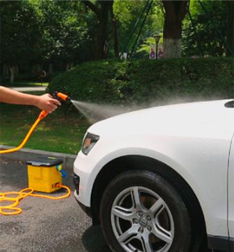 多功能洗车器