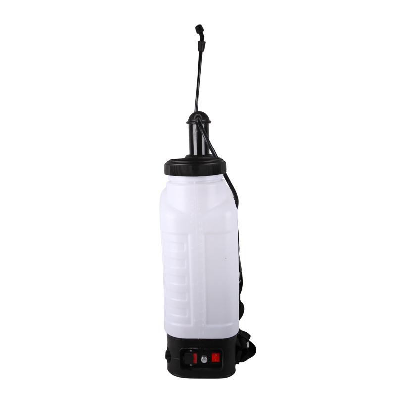SX-WM-SD16A 16L电动手动两用喷雾器