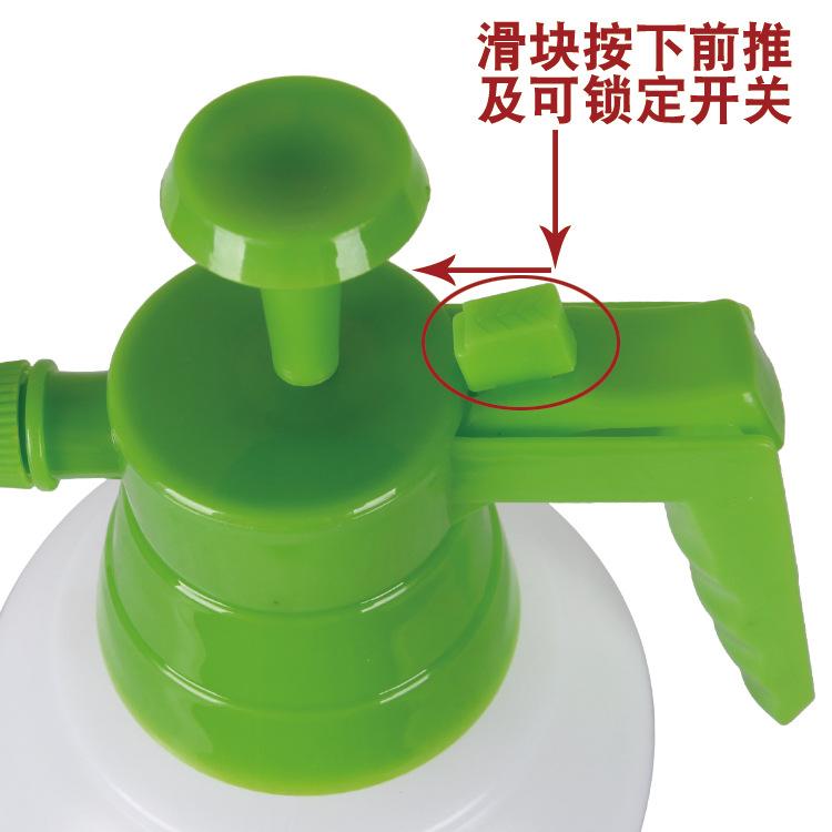 SX-5073-6 2L手持气压喷雾器