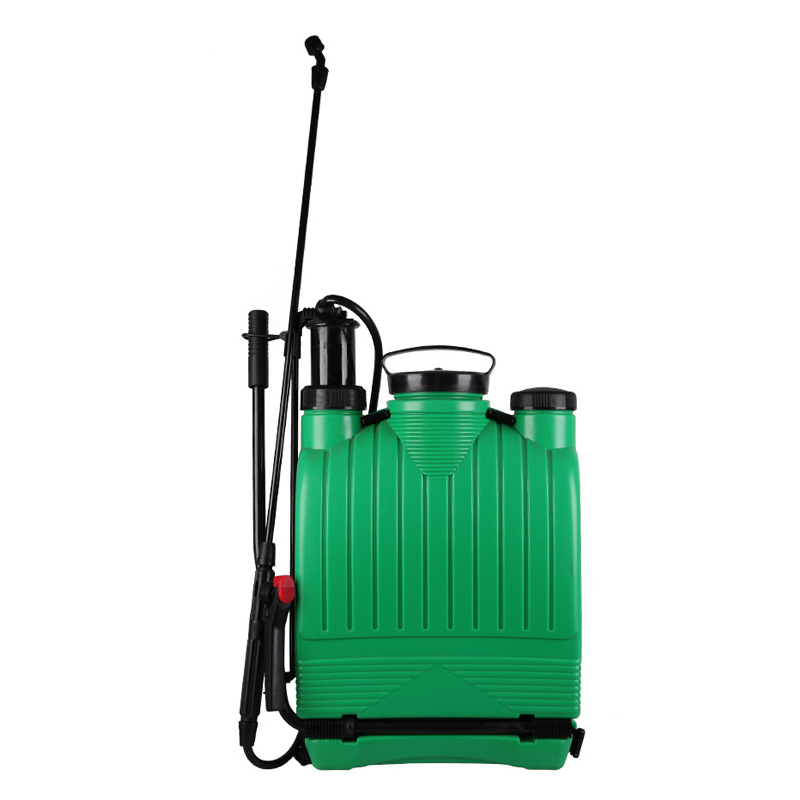 SX-LK16E 16L背负式电动喷雾器