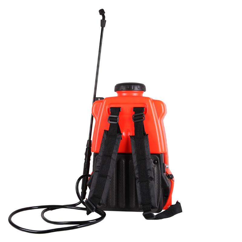 SX-MD16E-2 16L电动喷雾器