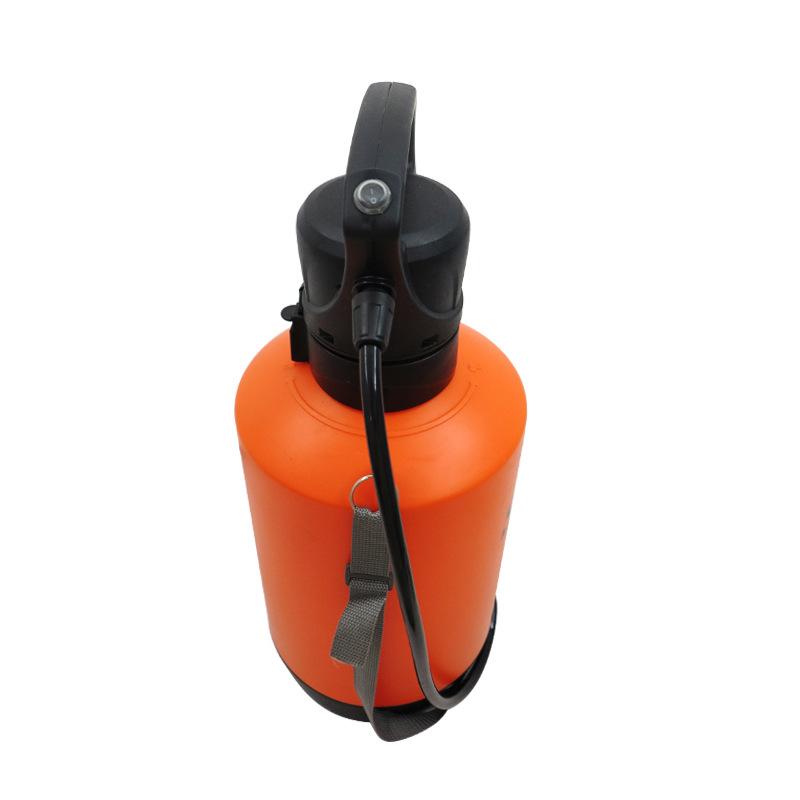 SX-LIS08D 8L电动喷雾器