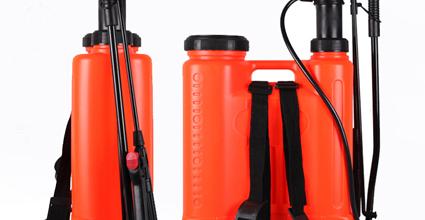 背负式电动喷雾器植物保护不可或缺的好帮手