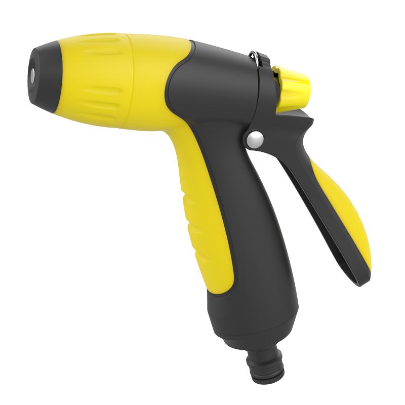市下高压洗车水枪家用园艺多功能清洗喷枪浇花浇水灌溉冲洗喷水枪21009