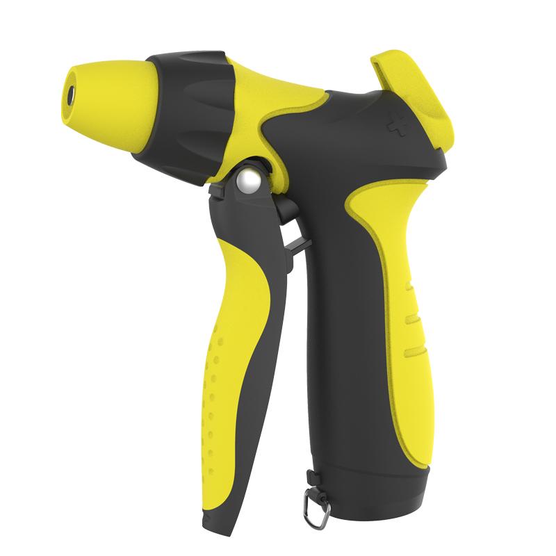 市下高压洗车水枪家用园艺多功能清洗喷枪浇花浇水灌溉冲洗喷水枪21006